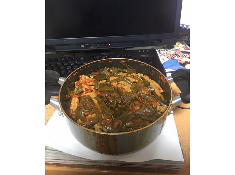 第18回 緋ノ丘シュウジ「モツ煮」