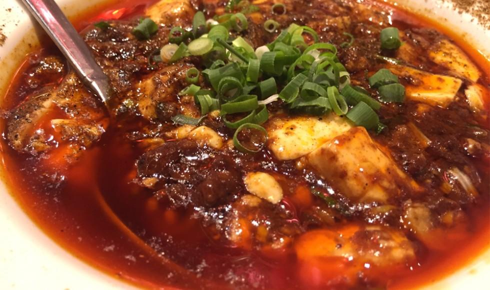 第24回 にゅむ「麻婆豆腐」