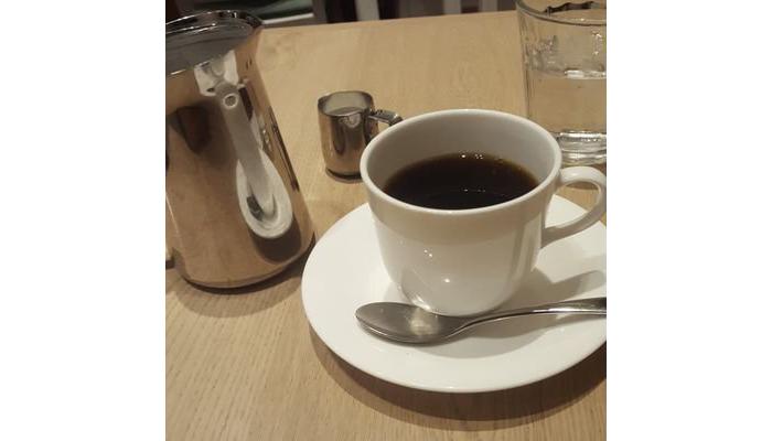 第36回 雨宮和希「喫茶店の珈琲」