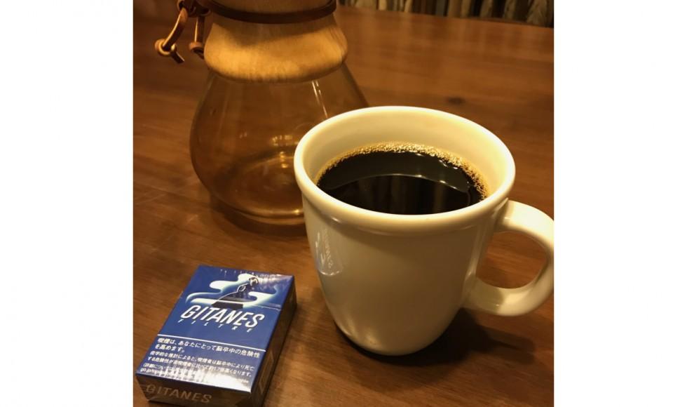 第44回 石和¥「コーヒー」