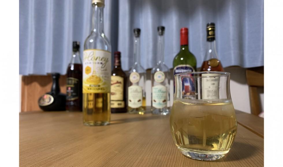 第56回 雨川水海「お酒」