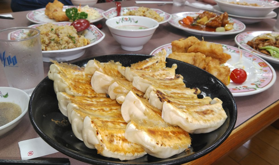 第70回 ポチ吉「中華料理」